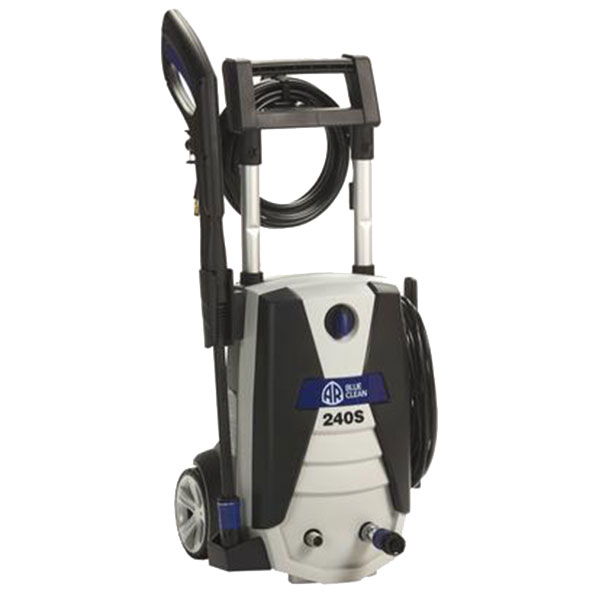 Ar Blue Clean Ar240s 1700 Psi 1 4 Gpm