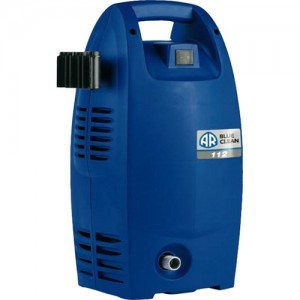 AR Blue Clean 1600 PSI Electric Pressure Washer AR112