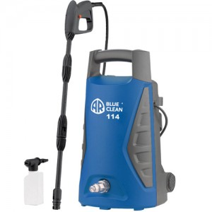 AR Electric Pressure Washer 1300 PSI - 1.3 GPM #AR114