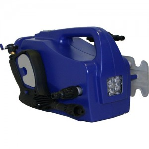 AR North America AR118 pressure washer