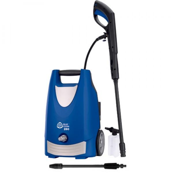 Ar Blue Clean Ar260 Pressure Washer 1700 Psi 1 55 Gpm