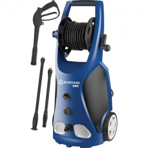 AR Electric Pressure Washer 1900 PSI - 1.6 GPM #AR490