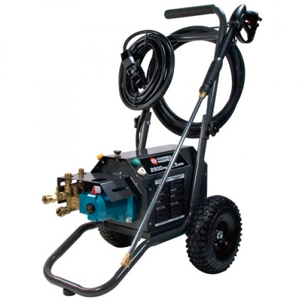 Campbell Hausfeld Best Power Washer 3900 Psi 2 5 Gpm Cp5321