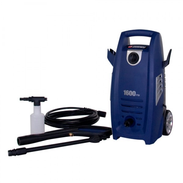 Campbell Hausfeld Home Pressure Washer Electric 1600 Psi