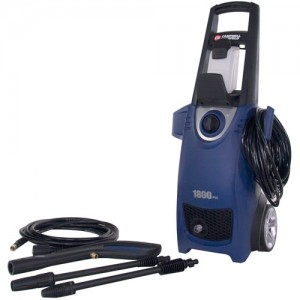 Campbell Hausfeld Electric Pressure Washer 1800 PSI - 1.5 GPM #PW1825