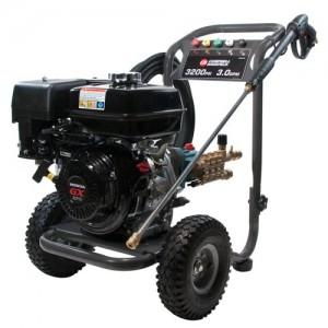 Campbell Hausfeld Gas Pressure Washer 3200 PSI - 3 GPM #PW3270