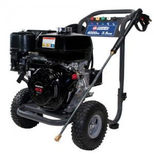 Campbell Hausfeld Pressure Washer Gas 4000 PSI - 3.5 GPM #PW4035