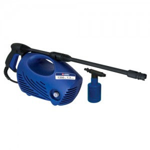 Campbell Hausfeld Pressure Washer Electric 1350 PSI - 1.3 GPM #PW1350