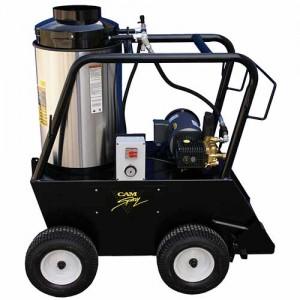 Cam Spray Electric Pressure Washer 1000 PSI - 3 GPM #1000QE