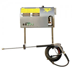 Cam Spray 1000 PSI Electric Pressure Washer 1000WM/SS
