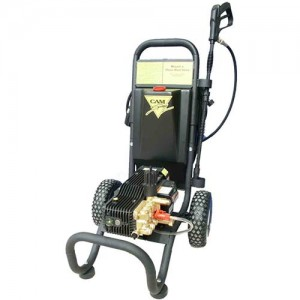 Cam Spray Electric Pressure Washer 1450 PSI - 2 GPM #1500AXS