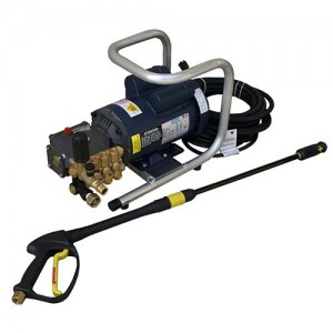 Cam Spray Electric Pressure Washer 1500 PSI - 2 GPM #1500C2