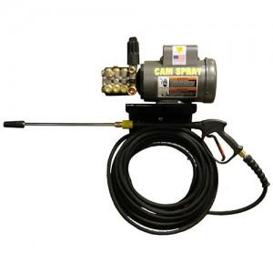 Cam Spray Electric Pressure Washer 1500 PSI - 2 GPM #1500EWM2A