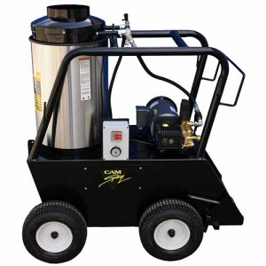 Cam Spray Electric Pressure Washer 1500 PSI - 3 GPM #1500QE