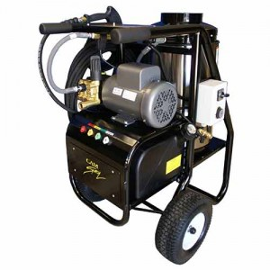 Cam Spray Electric Pressure Washer 1500 PSI - 3 GPM #1500SHDE