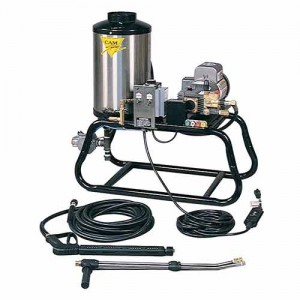 Cam Spray Electric Pressure Washer 1500 PSI - 3 GPM #1500STNEF