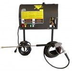 Cam Spray Electric Pressure Washer 1500 PSI - 3 GPM #1500WM