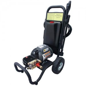 Cam Spray Electric Pressure Washer 1500 PSI - 2 GPM #1500XS2