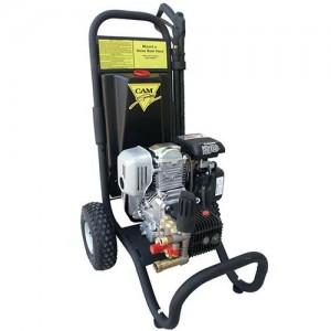 Cam Spray Gas Pressure Washer 1600 PSI - 3 GPM #1600HX
