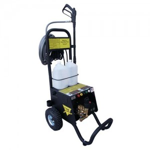 Cam Spray Electric Pressure Washer 2000 PSI - 3 GPM #20005MX