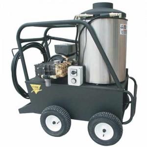 Cam Spray Electric Pressure Washer 2000 PSI - 4 GPM #2000QE