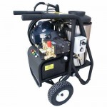Cam Spray Electric Pressure Washer 2000 PSI - 4 GPM #2000SHDE