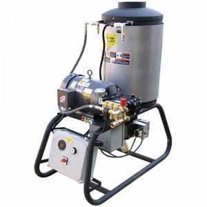 Cam Spray Electric Pressure Washer 2000 PSI - 4 GPM #2000STLEF