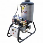 Cam Spray Electric Pressure Washer 2000 PSI - 4 GPM #2000STNEF