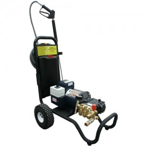 Camspray Electric Power Washers 2000 PSI - 4 GPM #2000XAR-NP