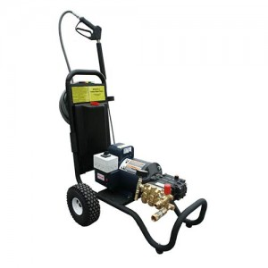 Cam Spray Electric Pressure Washer 2000 PSI - 4 GPM #2000XAR
