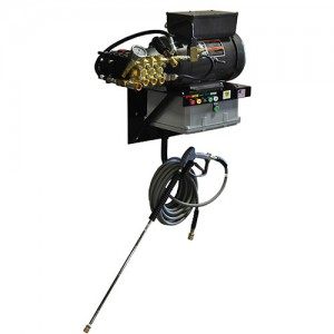 Cam Spray Electric Pressure Washer 2000 PSI - 4 GPM #2040EWM3
