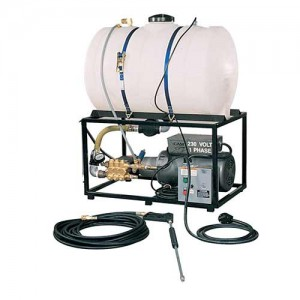 Cam Spray Electric Pressure Washer 2000 PSI - 8 GPM #208STAT