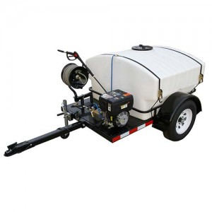 Cam Spray Diesel Pressure Washer 2500 PSI - 3 GPM #25006DT