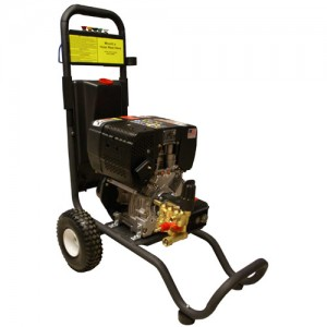 Cam Spray Diesel Pressure Washer 2500 PSI - 3 GPM #25006DX
