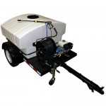 Cam Spray 25006HT - 2500 PSI 3 GPM