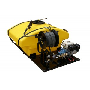 Cam Spray Gas Pressure Washer 2500 PSI - 3 GPM #25006MPM