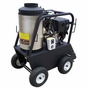 Cam Spray 2500 PSI Diesel Pressure Washer 25006QD