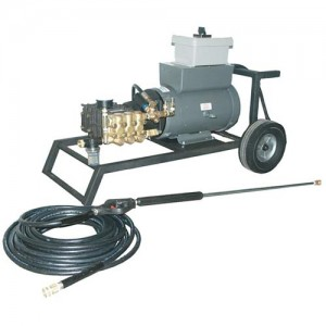 Cam Spray Electric Pressure Washer 2500 PSI - 5.5 GPM #2555X