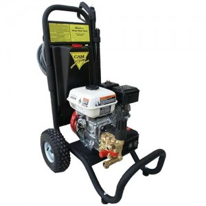 Cam Spray Gas Pressure Washer 2700 PSI - 3 GPM #2700HX