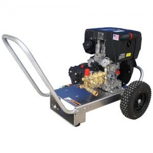 Cam Spray Diesel Pressure Washer 3000 PSI - 4 GPM #3000DX