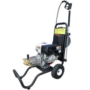 Cam Spray Gas Pressure Washer 3000 PSI - 3 GPM #3000HXA