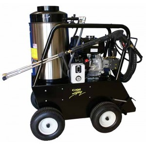 Cam Spray Gas Pressure Washer 3000 PSI - 3 GPM #3030QH