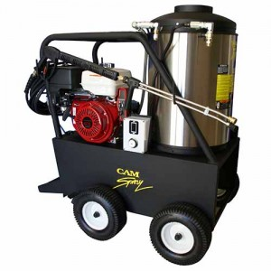 Cam Spray Gas Pressure Washer 3000 PSI - 4 GPM #3040QH