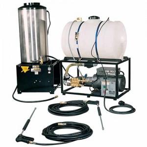 Cam Spray Electric Pressure Washer 3000 PSI - 4 GPM #3040STATLEF