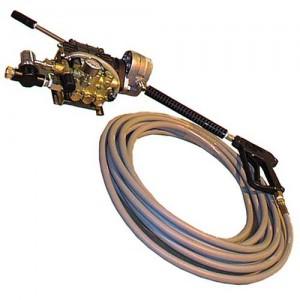 Cam Spray Hydraulic Pressure Washer 3000 PSI - 4 GPM #304HYD