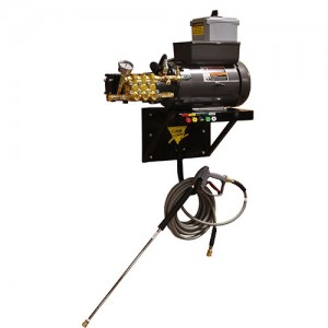 Cam Spray Electric Pressure Washer 3000 PSI - 5 GPM #3050EWM3