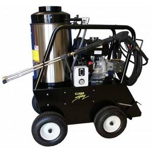 Cam Spray 3500 PSI Gas Pressure Washer 3535QH