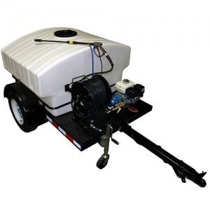 Cam Spray Gas Pressure Washer 4000 PSI - 4 GPM #4000BT