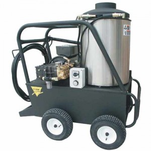 Cam Spray Electric Pressure Washer 4000 PSI - 4 GPM #4000QE