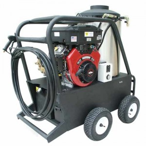 Cam Spray Gas Pressure Washer 4000 PSI - 4 GPM #4040QB